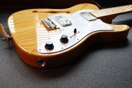 kitarahuolto espoo guitarworx custom-kitara