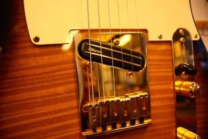 kitarahuolto, bassohuolto, fender, dimarzio, telecaster
