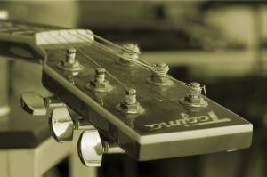 Kitarahuolto espoo guitarworx